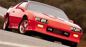 Car Of The Week  1991 Camaro