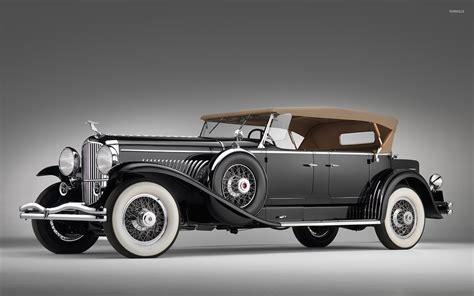 Duesenberg Automobile Company (19201937) Clio