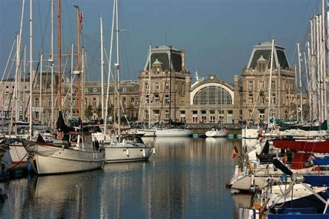 ostend discount short breaks shearings coach holidays