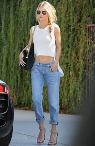 Boyfriend Jeans Trend OR Staple? u2013 The Fashion Tag Blog