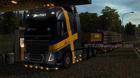 new volvo fh new volvo fh 16 2012 v11 0 ets 2 mods ets2downloads