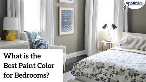 Bedroom Wall Paint Ideas by What Is The Best Color To Paint A Bedroom Bedroom Wall