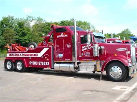 american tow trucks youtube
