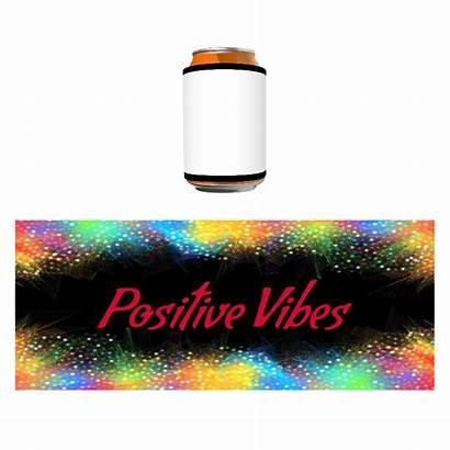 Vibes Positive Squareup