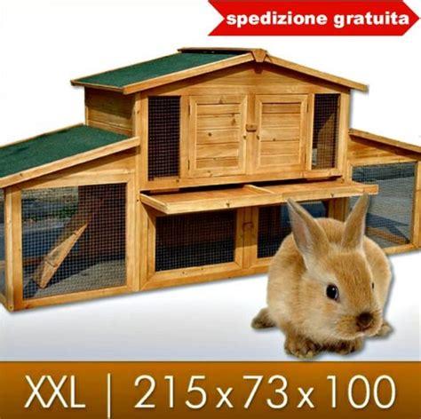 gabbie conigli nani gabbia per conigli nuova spedizione gratuita 205