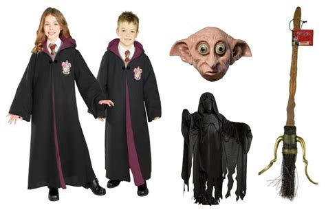 book week costumes harry potter