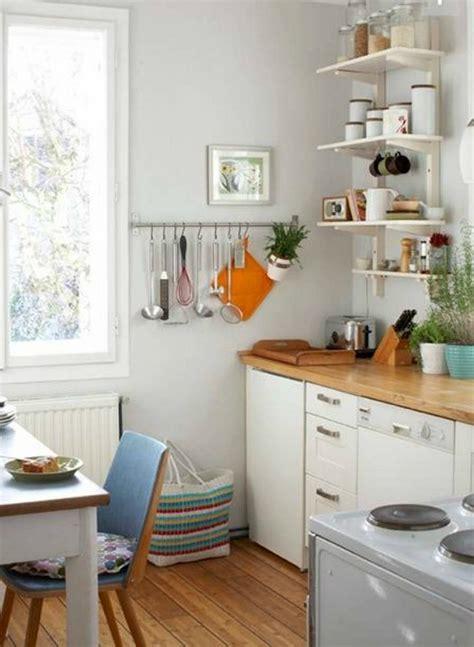 15 уютных маленьких кухонь вдохновение