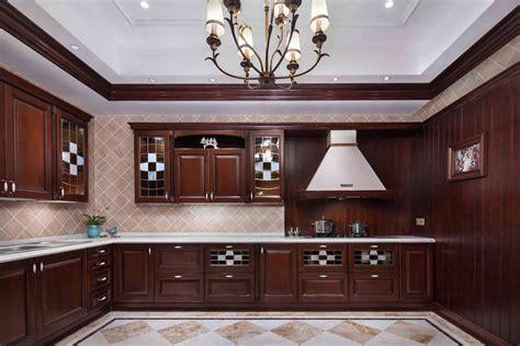 cuisine moderne en bois massif cuisine en bois massif moderne maison moderne