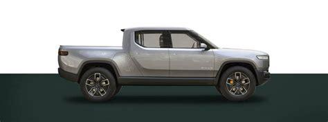 rivian rt  release date  design specs autos