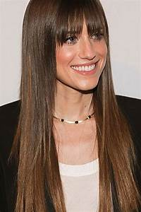 Fringe Hairstyles: Get Inspired By The Best A-List Bangs ...