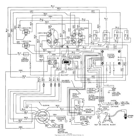briggs and stratton power products 1189 0 580 327140 4 200 watt craftsman parts diagram for