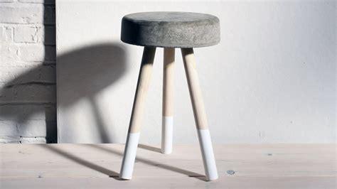 homemade modern episode  diy  bucket stool youtube