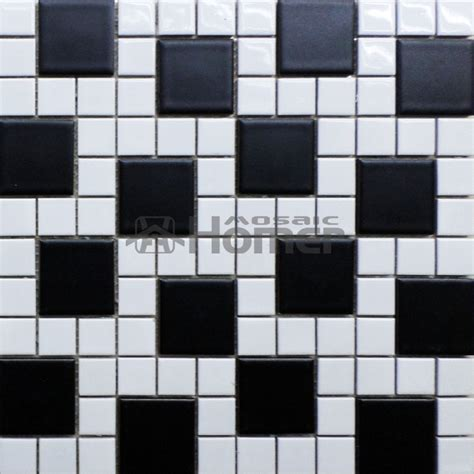 black white mosaic floor tiles aliexpress com buy shipping free simple design black and white ceramic mosaic tiles kitchen