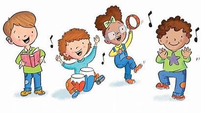 Challenge Rhyme Booktrust Singing Families Taking