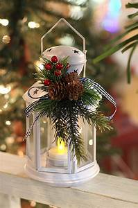 Pinterest Decoration : top christmas lantern decorations that brighten pinterest christmas boards decoration board ~ Melissatoandfro.com Idées de Décoration