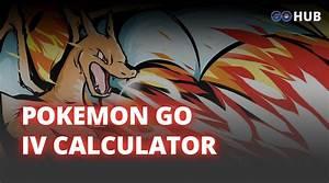 Pokemon Go Tier Chart Pokemon Go Iv Calculator Pokemon Go Hub