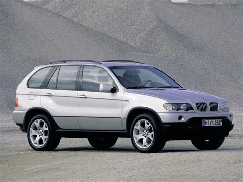 2000 Bmw X5  Picture 31139  Car Review @ Top Speed