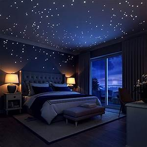 10, Cozy, And, Dreamy, Bedroom, With, Galaxy, Themes
