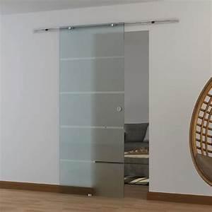 porte coulissante en verre trempe depoli avec dessin With porte placard coulissante verre depoli