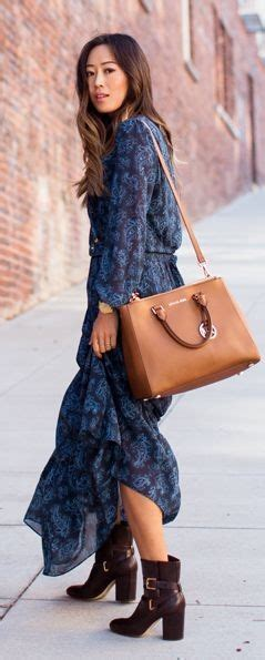 exclusive spring boho outfit trends  gravetics