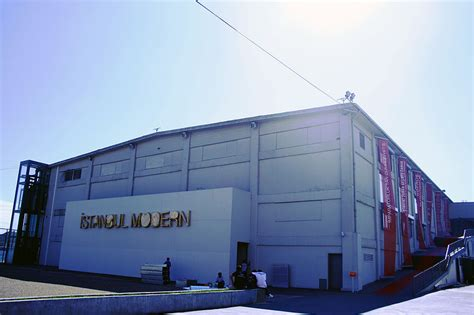 the museum of modern istanbul guide and opening