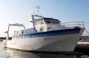 Chalutier De Peche A Vendre : annonces chalutier coquillier a vendre bateau ~ Maxctalentgroup.com Avis de Voitures