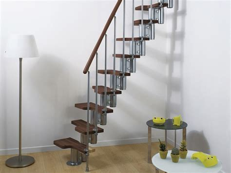 retractable staircase retractable stair pixima mini by fontanot spa