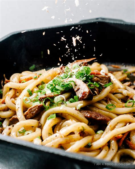 udon recipes  japanese noodle thatll   feel