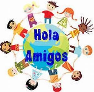 Hola Amigos Spanish Club | Torfaen-Cwmbran | Gwent ...