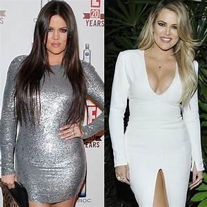 Khloe Kardashian Weight Loss Diet, Workout Routine, Body Stats
