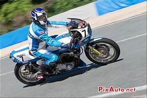 Suzuki Montlhery : caf racer festival tendances ~ Gottalentnigeria.com Avis de Voitures