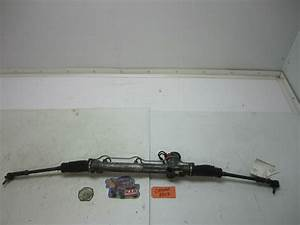 99 00 Cougar Power Steering Rack  U0026 And Pinion Gear Box Tie