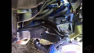 Chevy Astro V8 Conversion