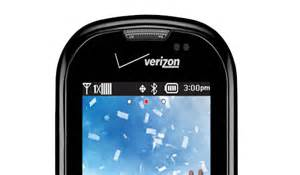 Verizon Basic Wireless Cell Phones
