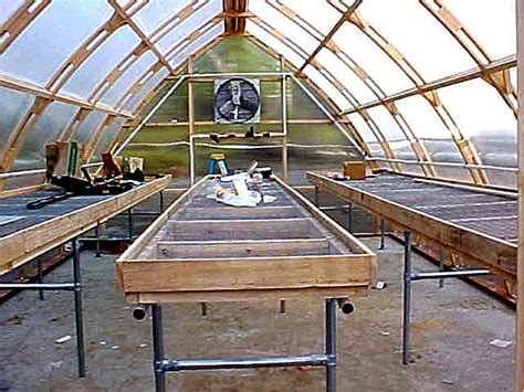 gothic arch greenhouses review  farmer