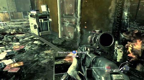 Call Of Duty Modern Warfare 3  Walkthrough  Part 10