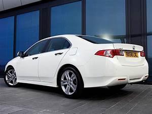 Honda Accord 2008 : honda accord specs 2008 2009 2010 autoevolution ~ Melissatoandfro.com Idées de Décoration