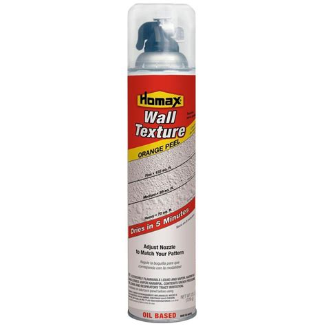 Patching Popcorn Ceiling Texture With Homax Aerosol by Homax Sand Texture Paint Additive 8474 The Home Depot