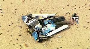 Virgin Galactic spaceship crashes during test flight - NY ...