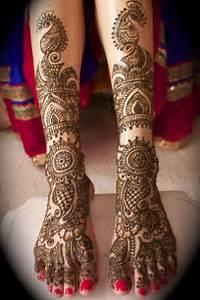 Bridal Mehndi Designs 2013 For Pakistani Brides 014 - Life