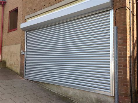 roller shutters highest standards shutters