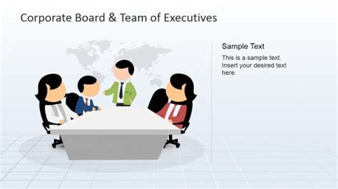 governance powerpoint templates