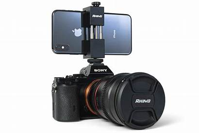 Camera Phone Mount Rhino