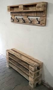 9 Tolle DIY Mbel Aus Paletten DIY Projekte