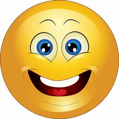 Emoticon Clipart Surprised Smiley Yellow Clip Clipartlook