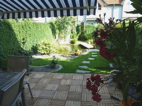 Garten Reihenhaus by Gartengestaltung Reihenmittelhaus Modern