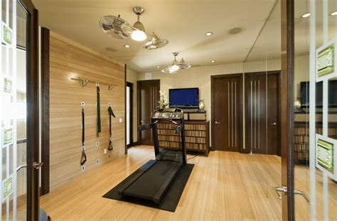 Hot To Squat Build The Perfect Home Gym, Part One