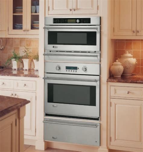 ge double wall oven  warming drawer arm designs