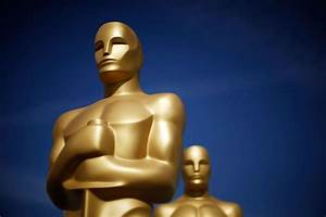 Here's Your Comprehensive Guide to Oscar Season   Time