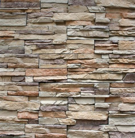 stacked brick ledgestone cultured veneer stacked stone manufactured panels for walls in home garden ebay